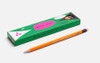 Mitsubishi 9852 pencil box of 12