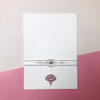Bomo Art writing paper - Art Deco