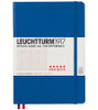 Leuchtturm1917 Red Dot Edition Royal Blue