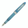Monteverde Monza fountain pen - Island Blue