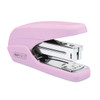 Rapesco X5-25ps Less Effort Stapler (Candy Pink)