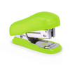 Rapesco Bug mini stapler, green