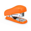 Rapesco Bug mini stapler, orange