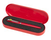 Ferrari Monaco rollerball pen in presentation tin