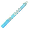 Zebra Kirarich Gklitter Highlighter pen, blue