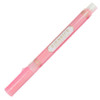 Zebra Kirarich Gklitter Highlighter pen, pink