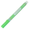 Zebra Kirarich Gklitter Highlighter pen, green