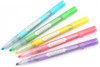 Zebra Kirarich Gklitter Highlighter pens