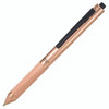 Monteverde Quadro 4 in 1 multi-function pen, copper