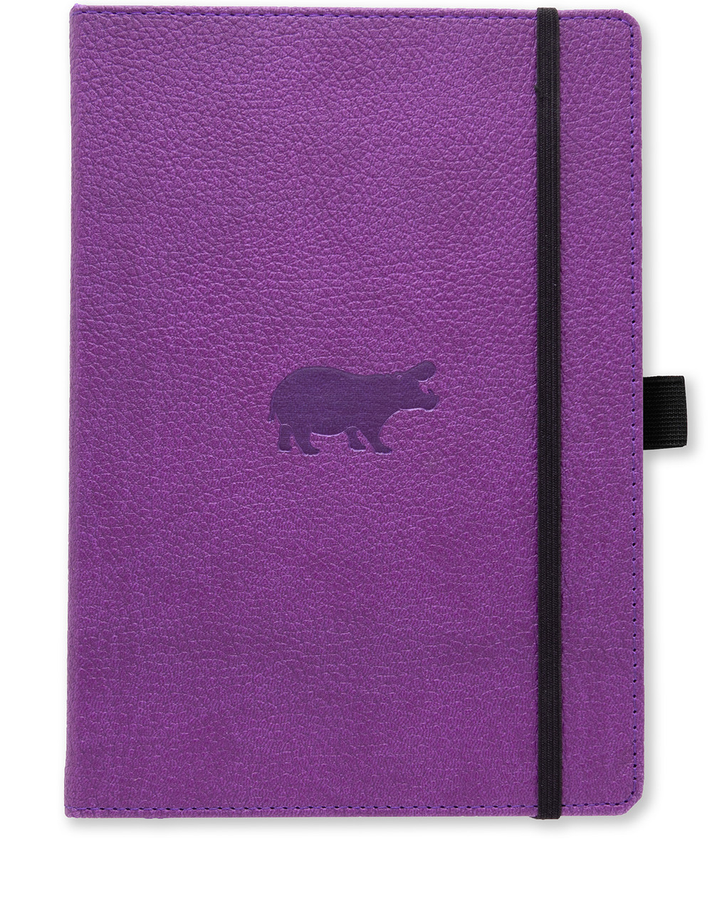 Dingbats Animals Collection journal, Hippo