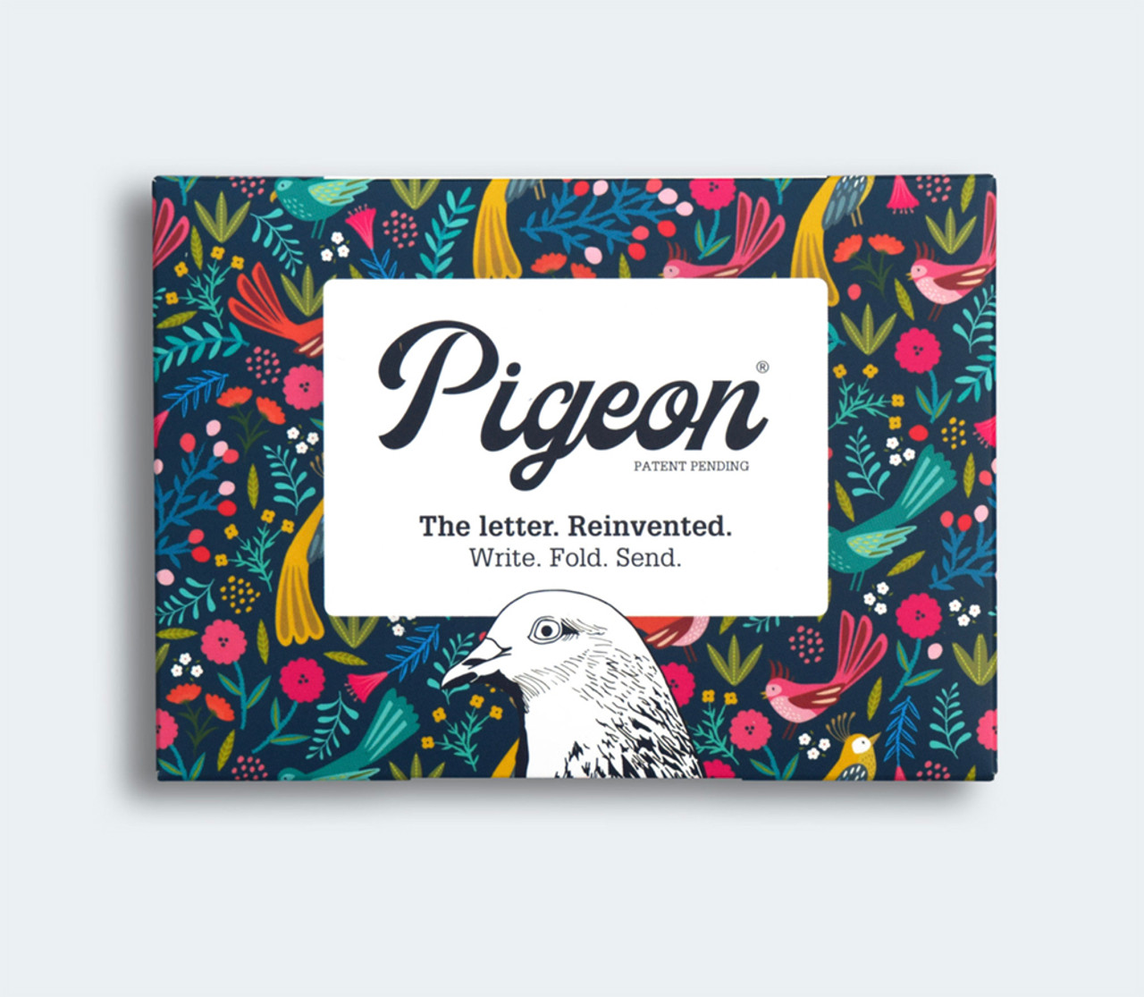 Pigeon Posted - Magical Menagerie pack