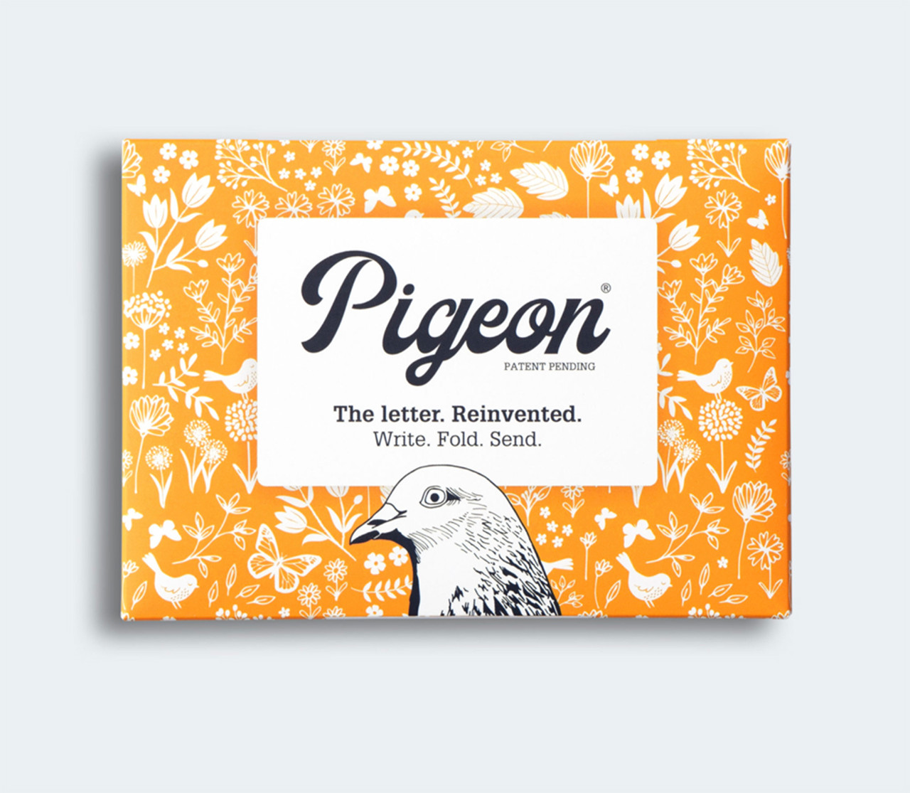 Pigeon Posted - Summer Meadow pack