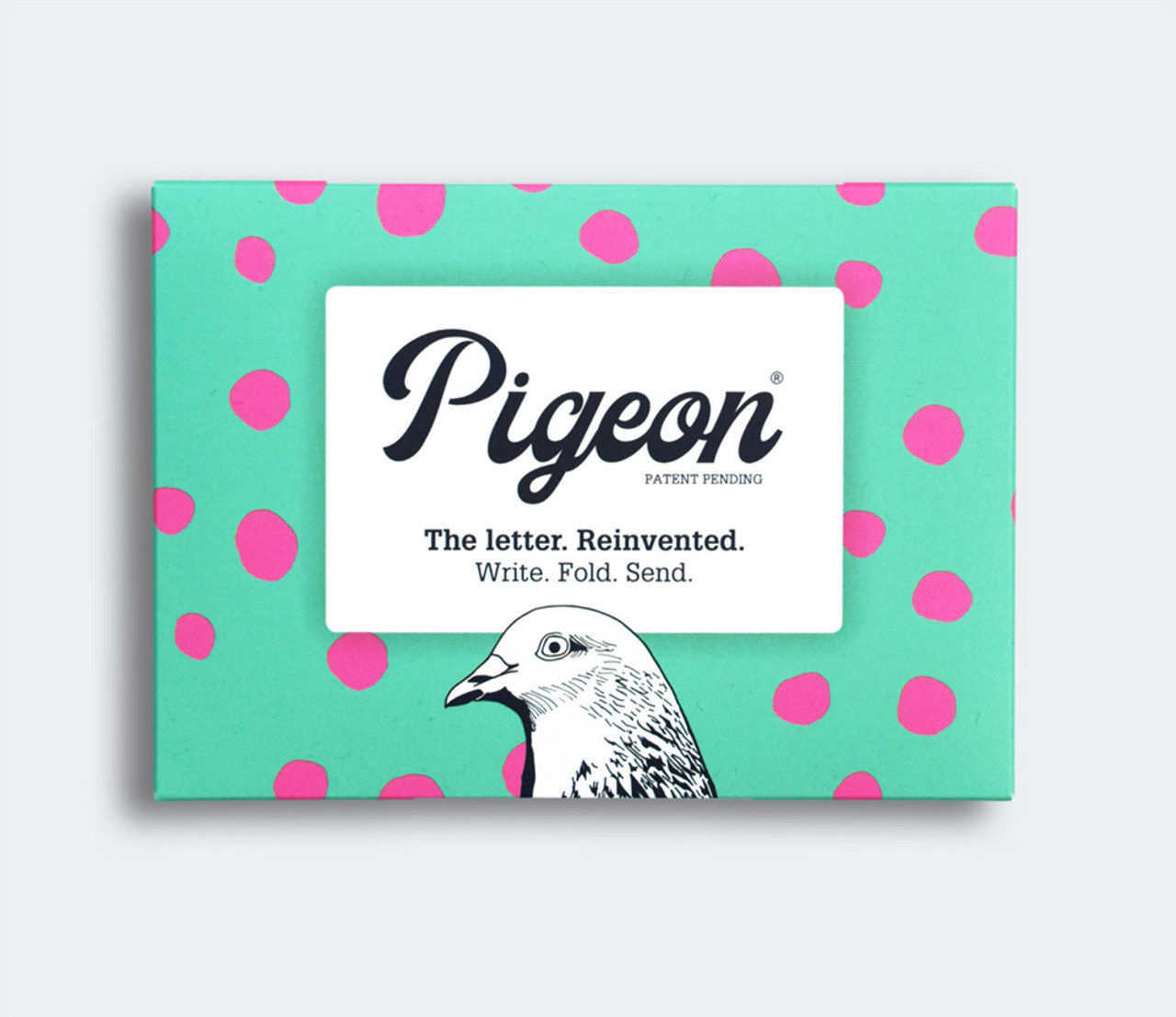 Pigeon Posted - Playful Pigeons pack