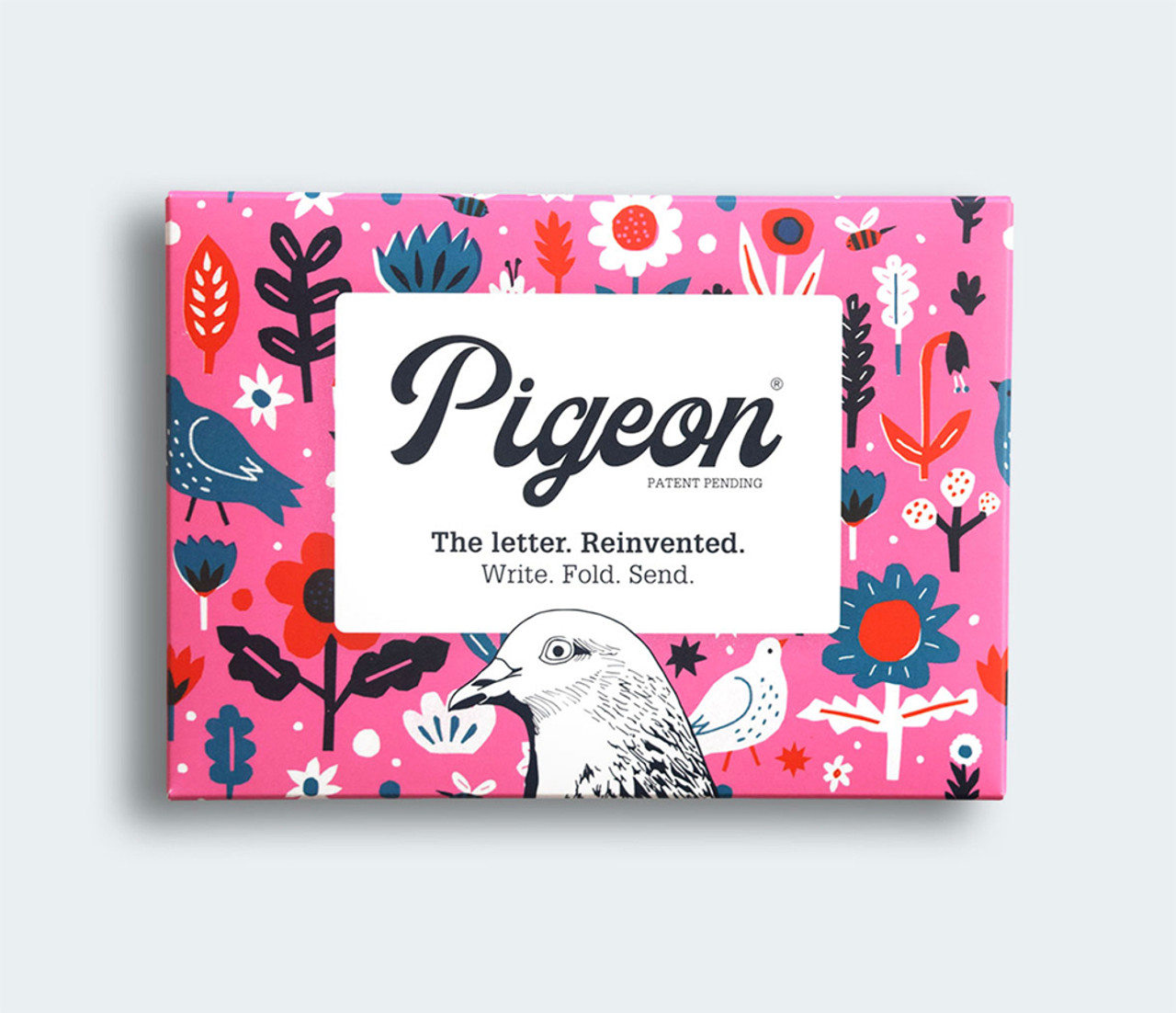 Pigeon Posted - Fiesta Pigeons pack