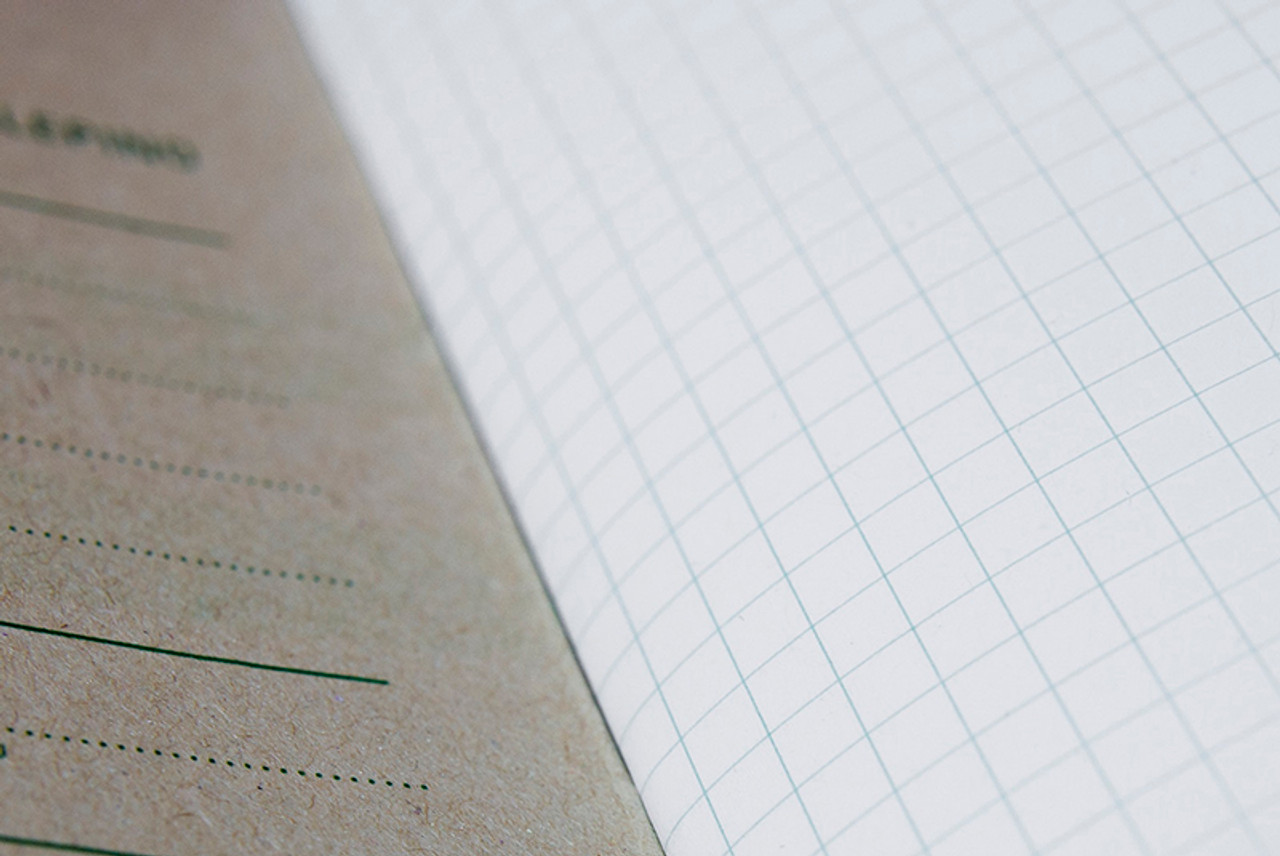 Calepino notebook No. 2 pages