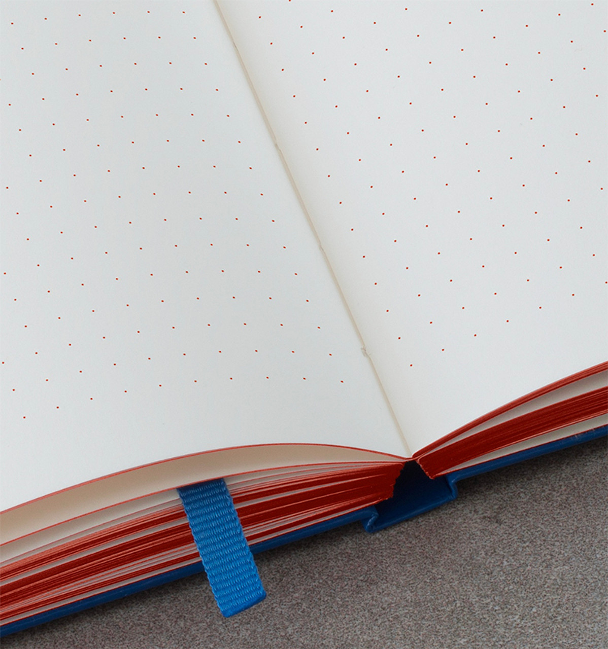 Leuchtturm1917 Red Dot Edition dots