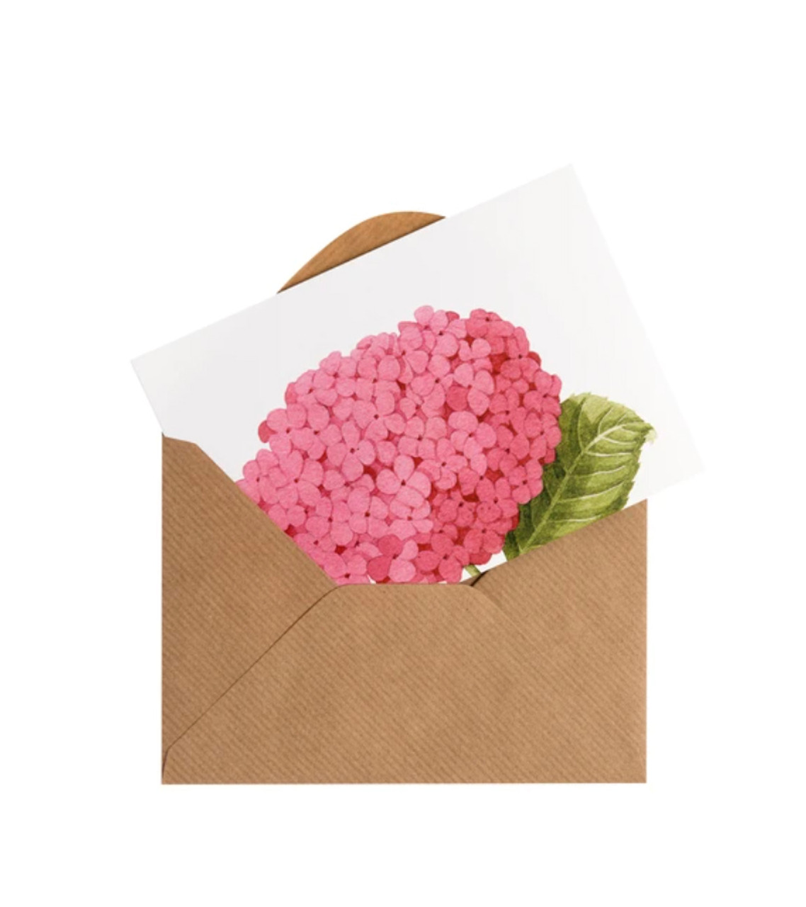 Laura Stoddart In Bloom A5 writing paper and envelope