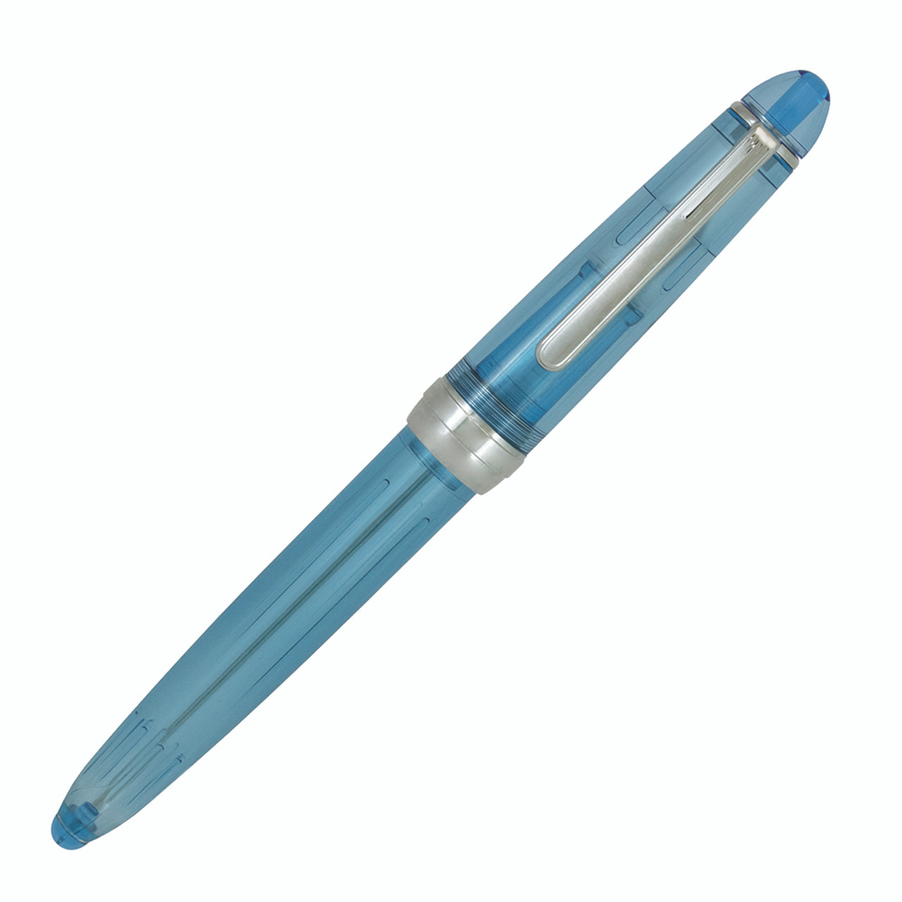 Monteverde Monza fountain pen - closed
