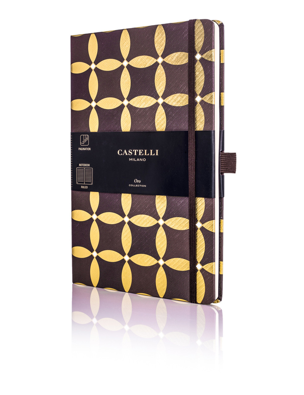 Castelli Oro journal, Corianders