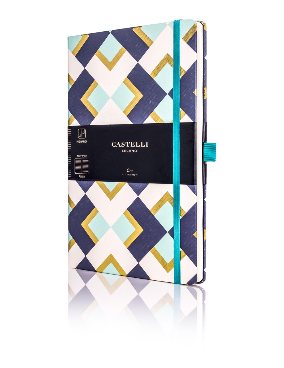 Castelli Oro journal, Chess