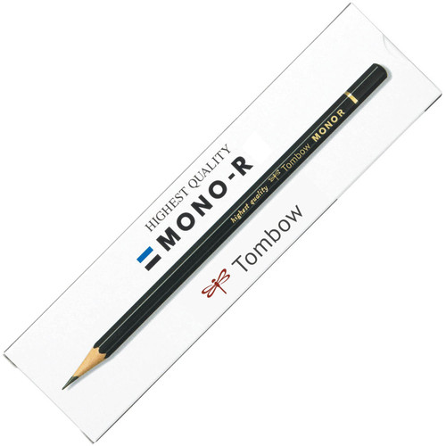 Tombow Mono HB pencil  pack