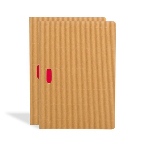 Paper-Oh Ondulo A5 cahier notebook
