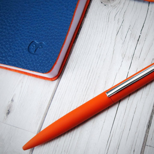 Goodeehoo blade pen, orange