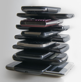 Recycling Your Old Phone