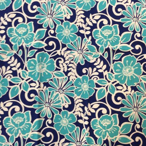 Vera Bradley Inspired 1 fabric.