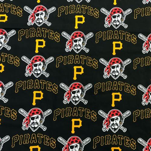 Pittsburgh Pirates fabric