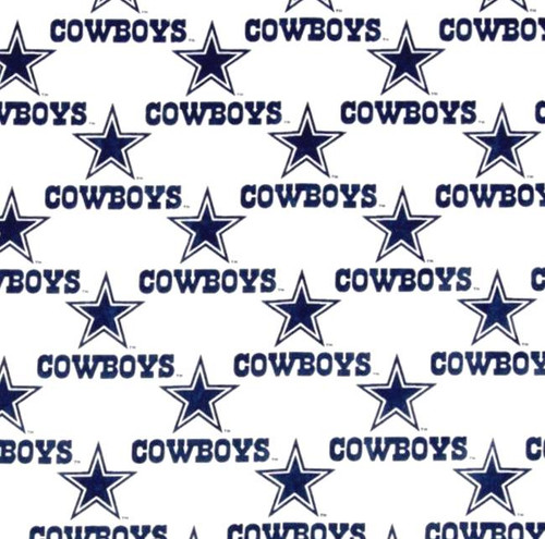 Dallas Cowboys Greek Letter Shirts and Apparel fabric