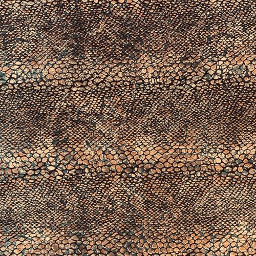 snakeskin fabric for greek letter shirts