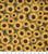 Sunflower Greek Letter Apparel