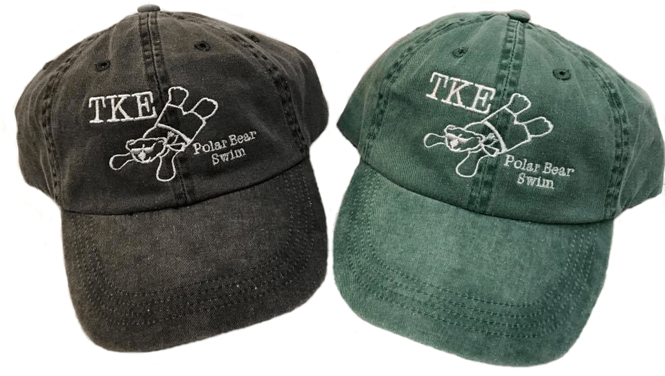TKE Embroidered Hats