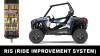 Ride Improvement System (RIS) for RZR S 900 - 2 Seat CALL FOR AN APPOINTMENT