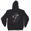 Shock Therapy Pull Over Hoodie (Free Shipping)