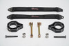 Turbo S Front and Rear Limit Strap Kits