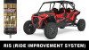 Ride Improvement System (RIS) Polaris Turbo S - 4 seat CALL FOR AN APPOINTMENT
