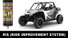 Ride Improvement System (RIS) Textron Wild Cat XX CALL FOR AN APPOINTMENT