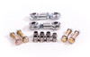 """Can Am X3 Front Sway Bar Link Kit - 64"""" Models"""