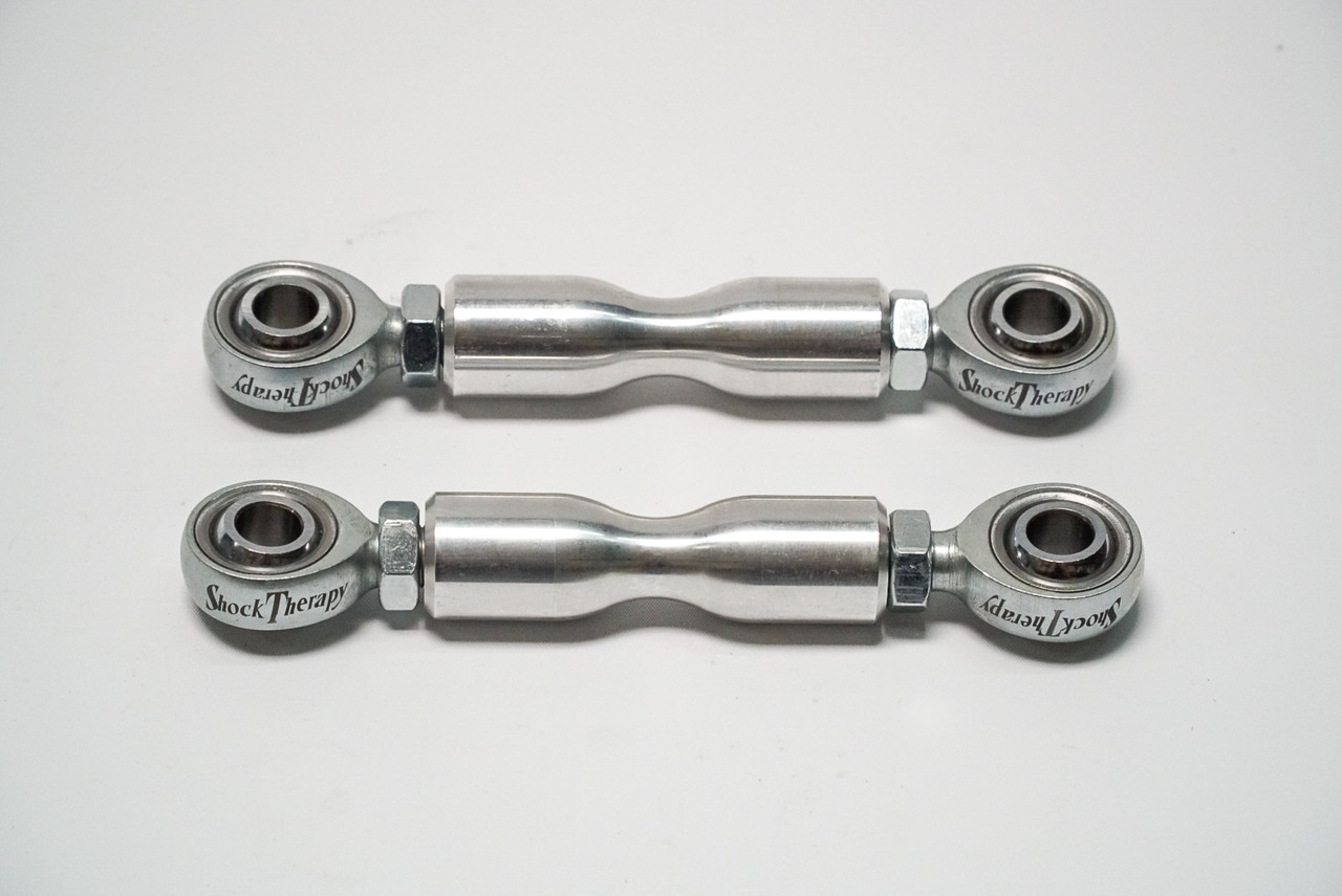 Adjustable Front Sway Bar Links XP Turbo