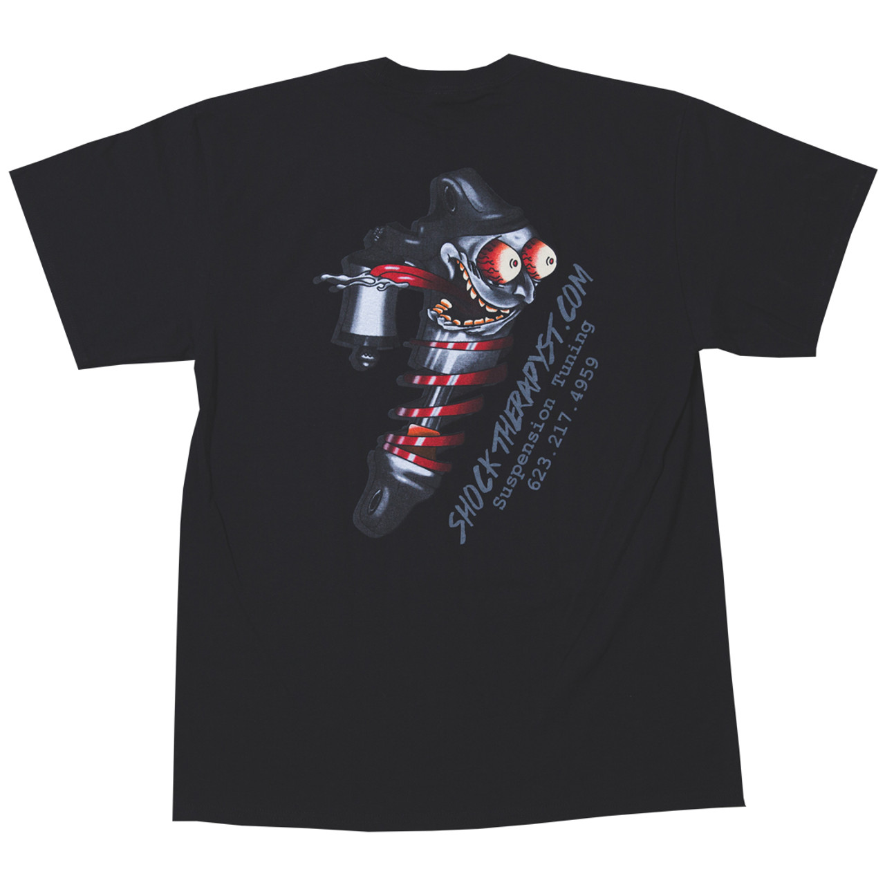 Shock Therapy Men's Short Sleeve (Free Shipping)