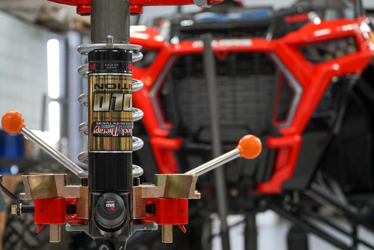 Polaris  XP & XP4 1000/ Highlifter Ride Improvement System (RIS)