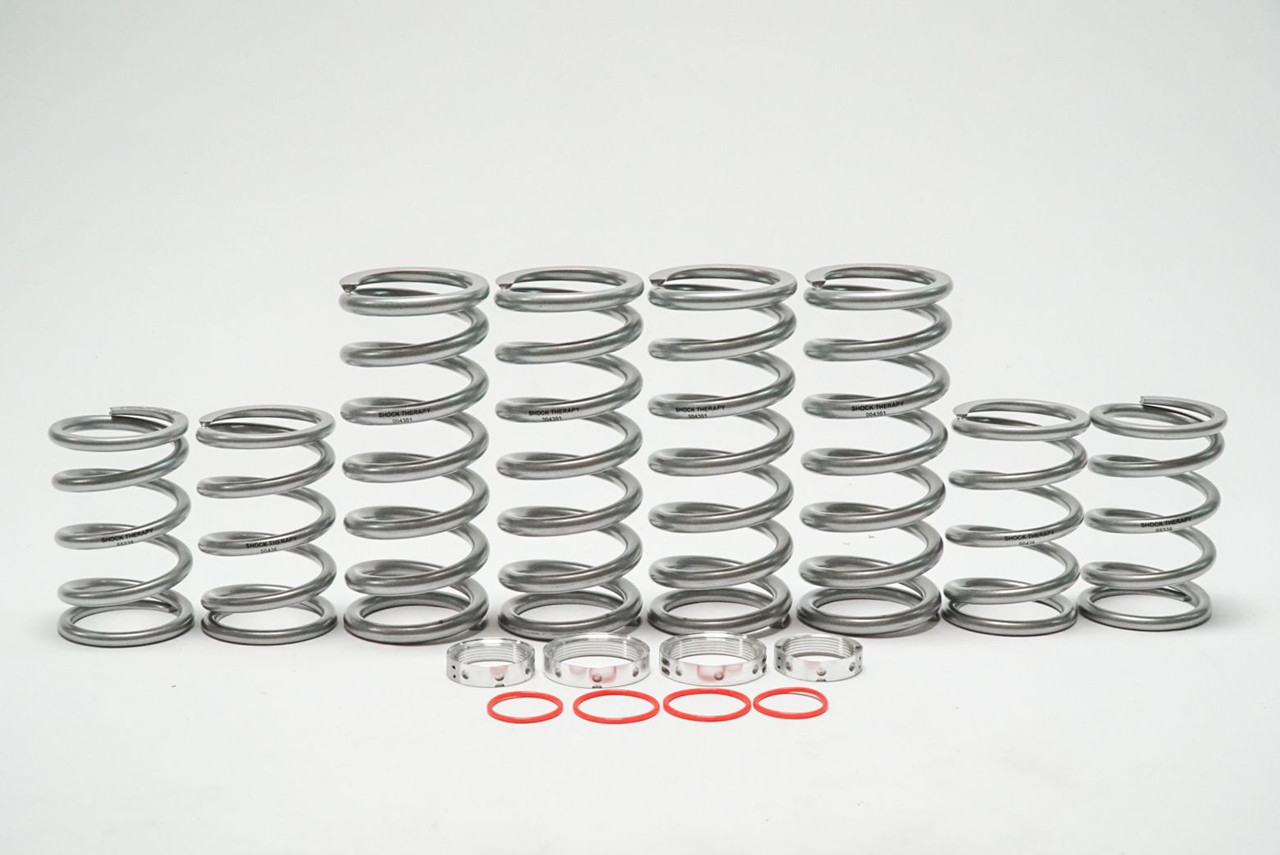 General XP 1000 Dual Rate Spring kit