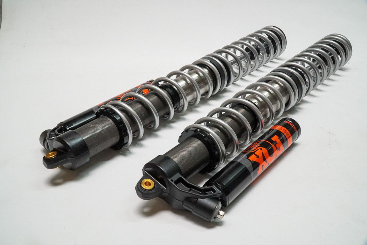 Fox IBP Shocks - Rears