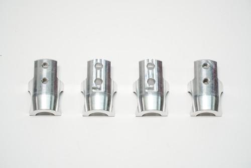 Billet arm clamp