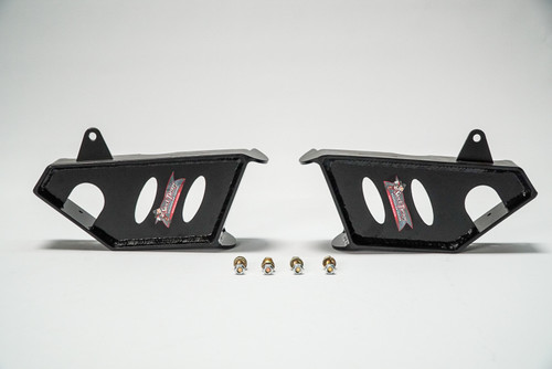 Frame Supports for XP Turbo S