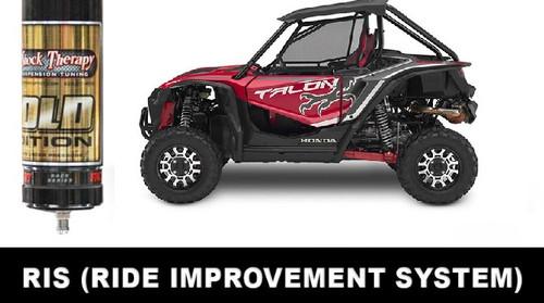Honda Talon Ride Improvement System