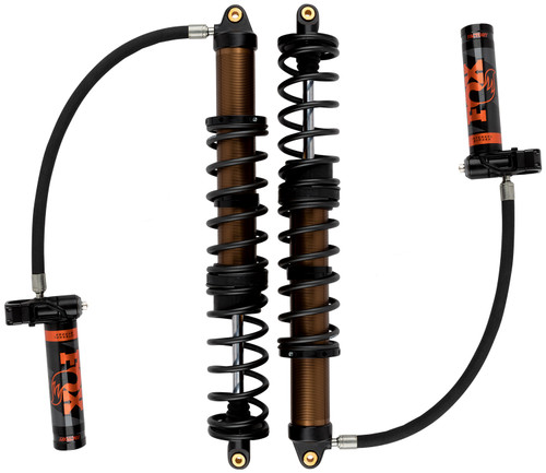 Fox Factory Series Internal Bypass Shocks for XP 1000 - 2 Seat