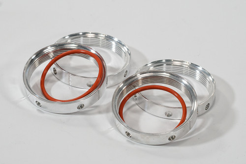Polaris Turbo S (DRS)     Dual Rate Spring Kit